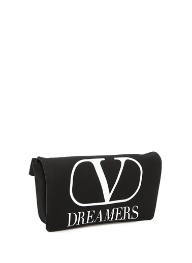 Valentino Garavani Bel Çantası Siyah